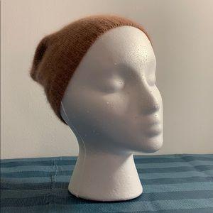 Fuzzy Hat